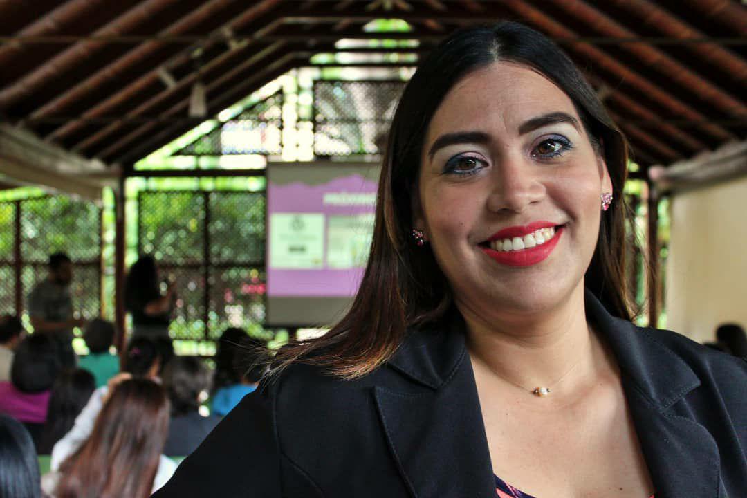Anaís Bracamonte